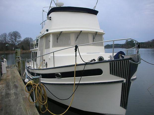 2004 Nordic Tugs