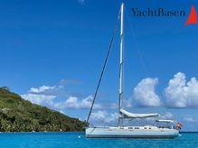 2010 X-Yachts Xc 50