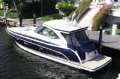 2016 Formula 45 Yacht STOP This is the one!