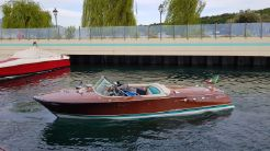1967 Riva Ariston