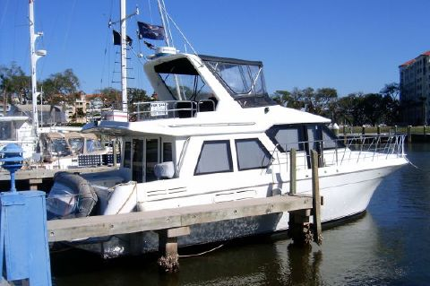 1998 Navigator Pilothouse Classic - Photo 1