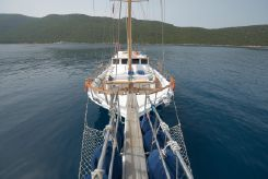 1996 Gulet 24m Exclusive luxury charter