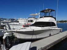 1990 Luhrs 320 Convertible