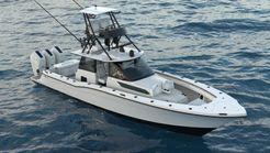 2021 Sea Force 410 Center Console