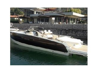 2020 Cantieri Aschenez Cantieri Aschenez Invictus GT280