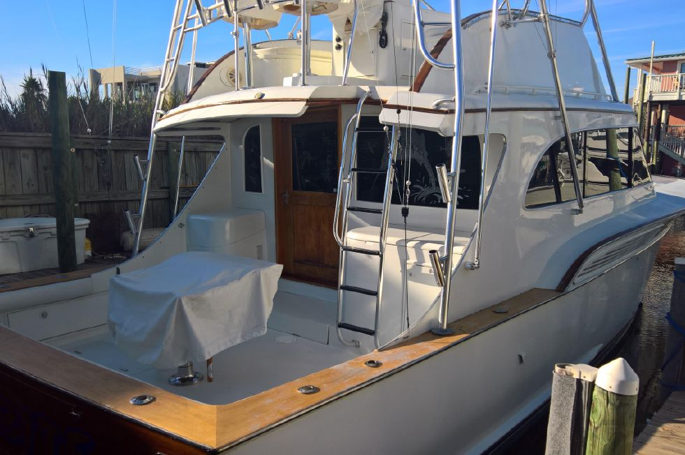 Starboard Aft Side No Cover