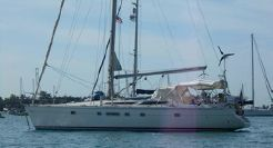 1990 Jeanneau 12.5 Voyage
