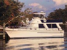 1981 Pacific Trawler Europa