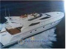 2002 Ferretti Yachts Ferretti Ferretti 620