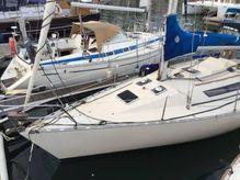 1982 Beneteau First 30 E