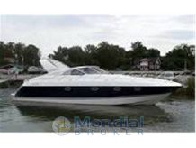 2002 Fairline Boats Fairline Fairline Targa 43