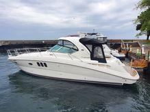 2012 Sea Ray 390 Sundancer