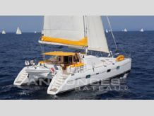 2006 Alliaura Marine PRIVILEGE 585