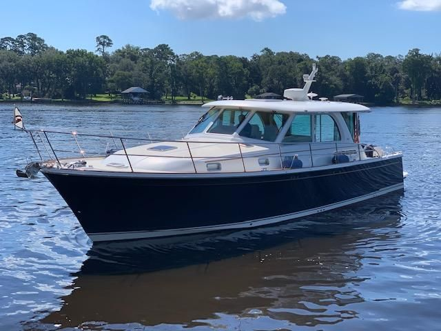 2018 sabre sabre 45 salon express