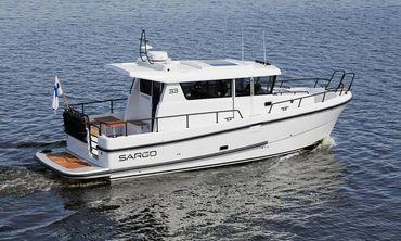 2021 Sargo 33