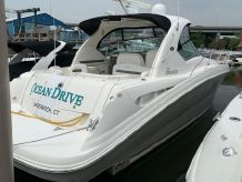 2006 Sea Ray 380 Sundancer