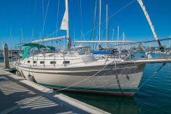 2010 Island Packet Estero