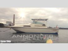 1990 Boston Whaler 31 Sport Fisherman