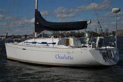 2003 Beneteau 36.7