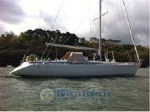 1997 Grand Sole Cantiere del Pardo Grand Soleil 50