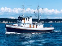 1943 Tugboat Coolidge/Monk 85