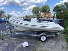 2003 Nautica 12ft W
