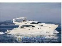 2003 Aicon Yacht Aicon 56 Unknown
