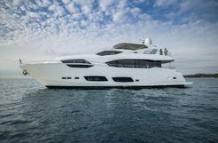 2021 Sunseeker 95 Yacht