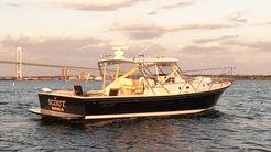1997 Little Harbor 36 Express