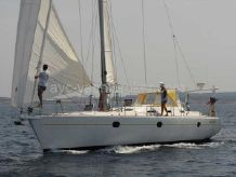 2005 Custom Universal Yachting 44