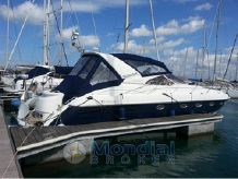 2004 Fairline Boats Fairline Targa 43