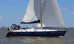 2003 Beneteau OCEANIS 411 CLIPPER