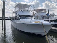 1989 Chris-Craft Motor Yacht