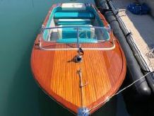 1969 Riva Junior