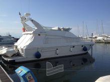 1991 Ferretti Yachts ALTURA 45
