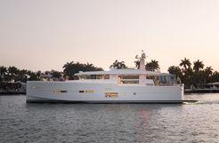 2020 Delta Powerboats 88 Carbon