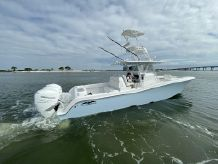 2020 Invincible 39' Open Fisherman