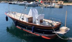 2020 Fratelli Aprea Sorrento 7.50 Open Cruise