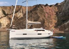 2019 Dufour 412 Grand Large