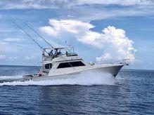1994 Viking 58 Convertible