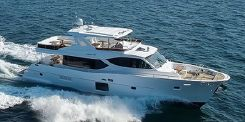 2020 Gulf Craft Nomad 65 (New)