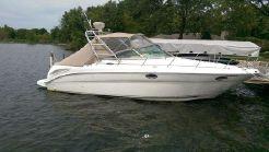 2004 Sea Ray 290AmberJack