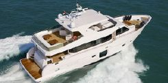 2020 Gulf Craft Nomad 75 (New)