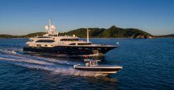 2009 Benetti Motor Yacht