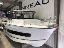 2020 Jeanneau Merry Fisher 895 Marlin