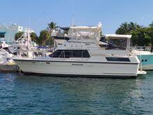 1988 Hatteras 40 Double Cabin Motor Yacht