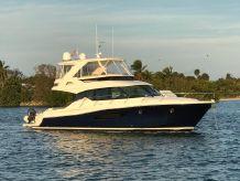 2018 Tiara Yachts 53 Flybridge