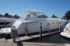 2000 Sea Ray 510 Sundancer