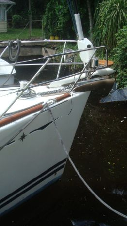 2008 Jeanneau For Sale Sell