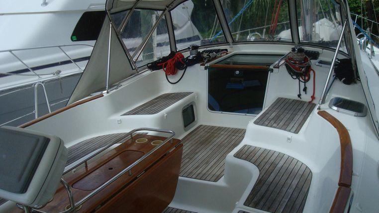 2008 Jeanneau Buy BoatsalesListing